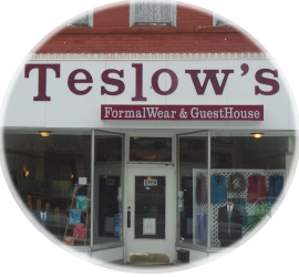 Teslow Featured