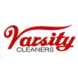 varsity cleaners